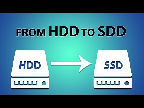 How to Move Downloads Folder from SSD to HDD Automatically