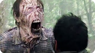 The Walking Dead Season 8 New Teaser Trailers & Behind the Scenes (2017) amc Series