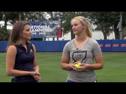 Kelly Barnhill interview, pitching lesson