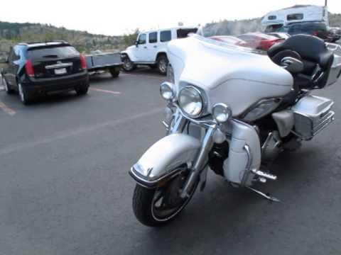 2004 Harley Davidson FLHTCU Electra Glide Ultra Classic