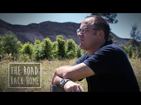The Road Back Home - Mark Willacy: Jondaryan, QLD