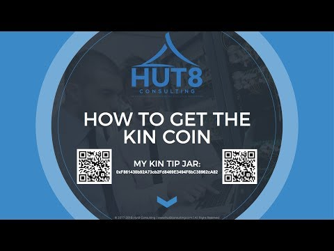 A Hut8 Techtorial on Purchasing KIN on the IDEX Exchange & Transferring to the Exodus Wallet