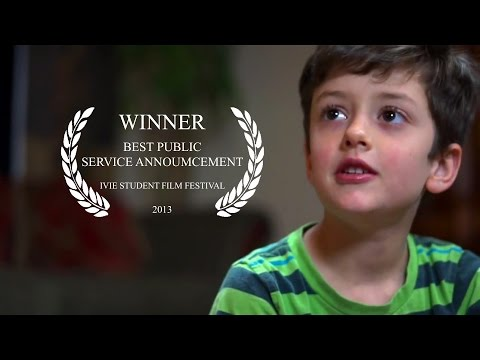 Safe Driving (award-winning PSA)