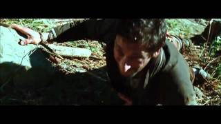 Wrecked (2011) - Official Trailer [HD]