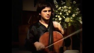 """""""Imitating the Great Cellists"""""""