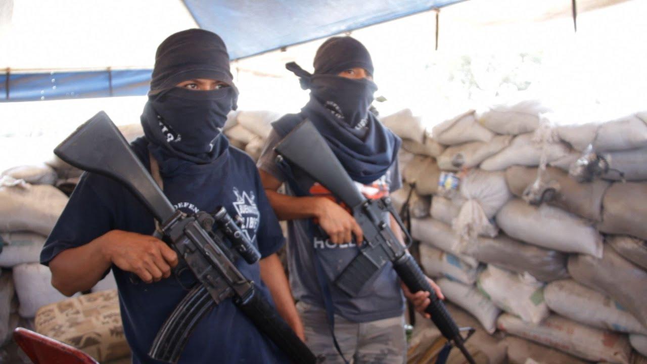 Michoacán: Por qué surgen las autodefensas
