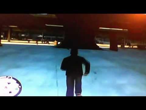 GTA Airport Wall Glitch