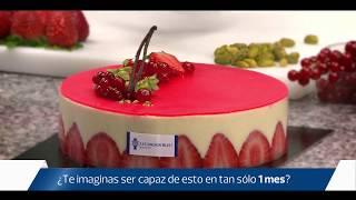 Curso De Verano De Pastelería En Le Cordon Bleu Madrid