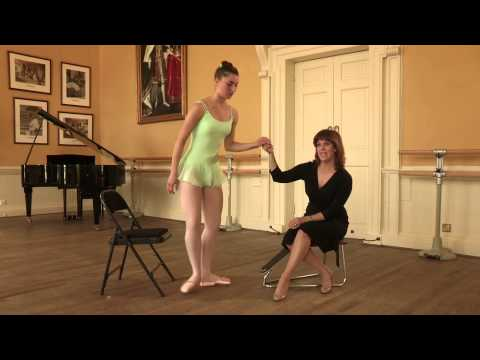 Freed of London Pointe shoes - The Perfect Fit