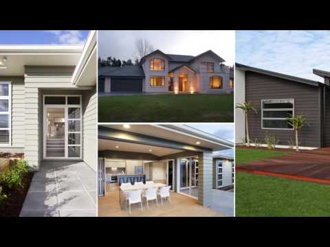 Fowler Homes -  A look around NZ