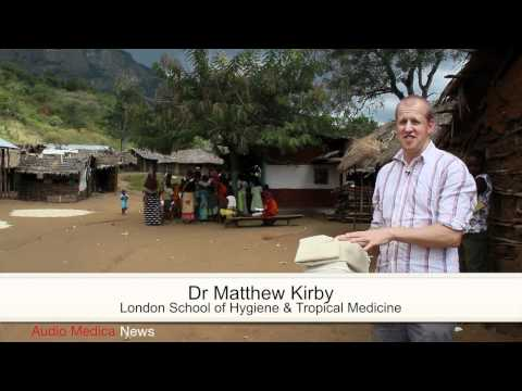 Malaria: Can Insecticide-Treated Bed Sheets Prevent Mosquito Bites?