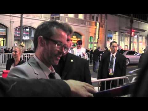 Ironman 3 Premiere-Robert Downey Jr., Don Cheadle, More