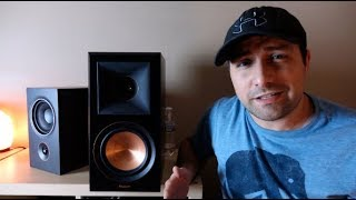 The Buchardt S400 Review! Big, Badass Sound! - myvideoplay com Watch
