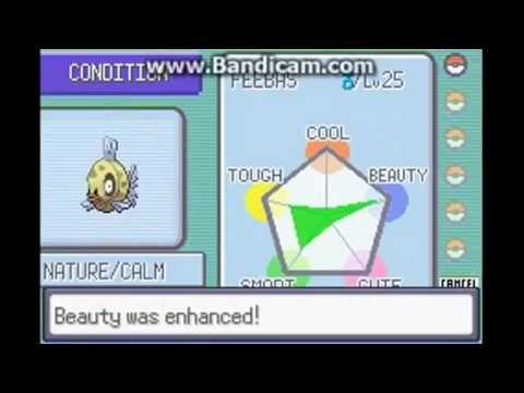 How to Evolve Feebas into Milotic! - Pokemon Emerald/Ruby/Sapphire