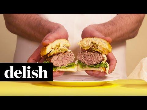 Delish Makes Bob's Burgers: Episode 2