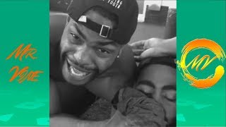 Try Not To Laugh Or Grin While Watching New King Bach Funny Instagram Videos 2017