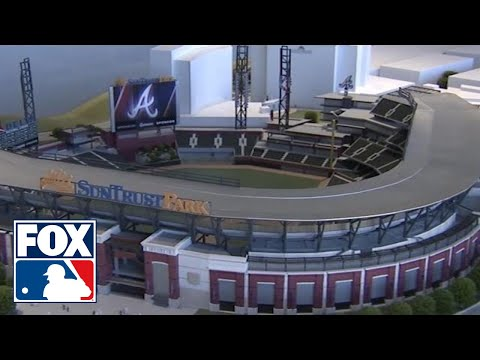 The new 'Home of the Braves'