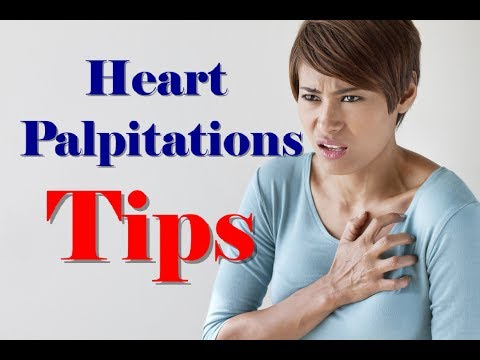 How To Cure Heart Palpitations And Top 10 Remedies For Irregular Heartbeat