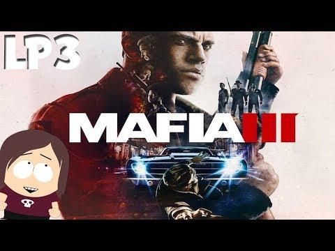 Let's Play Mafia 3    Part 3