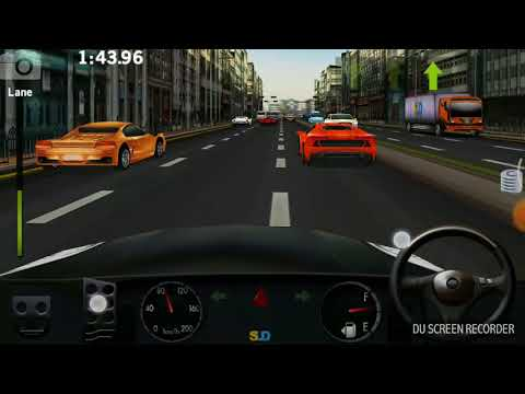 Dr. Driving best game for android mobile, Parking, Drift, Line