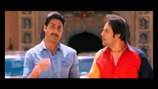 BOL BACHCHAN : Abhishek Bachchan weaves a web of lies with Ajay Devgn