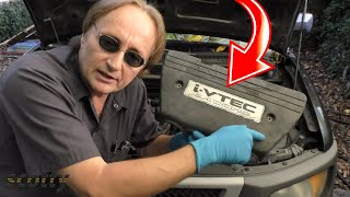 How to Fix Variable Valve Timing in Your Car (VTEC)