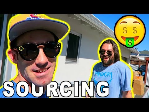 $85 PROFIT in 15 MINUTES | Thrifting with Friends | HOW TO MAKE MONEY SELLING ON AMAZON OR EBAY