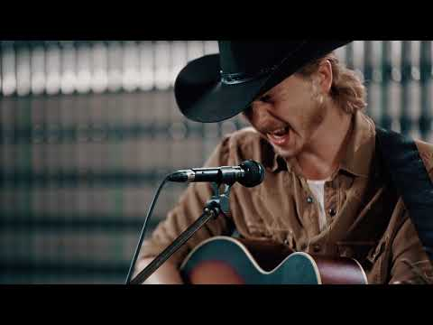 Brewery Sessions - Colter Wall -