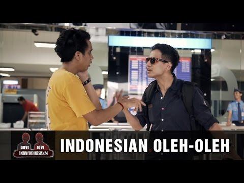 Dovi & Jovi - Indonesian Oleh Oleh