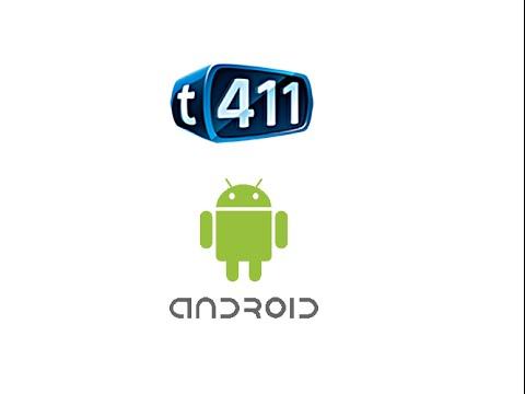 Internet - Comment débloquer T411 sous Android