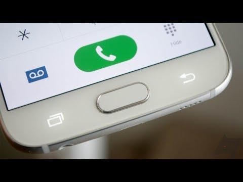 How to Fix Random button presses on Samsung Galaxy S6