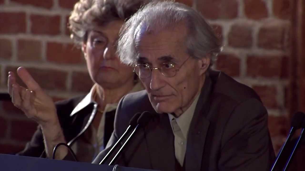 Luciano Canfora e la crisi politica ateniese