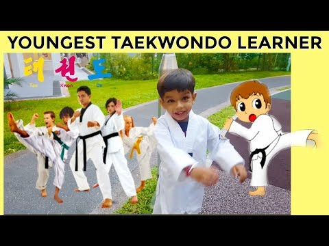 TAEKWONDO For Beginners VLOG | Ranveer Singh