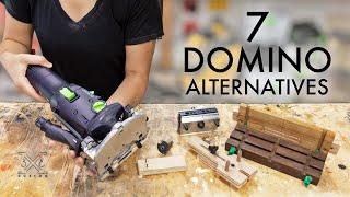 7 ways to get around NOT having a DOMINO