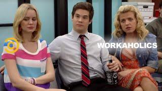 Workaholics - Keeping Homegirl Alive
