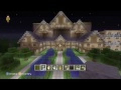 How To Make An Amazing House In Minecraft 2016!