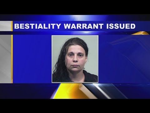 Xxx Mp4 Police Warren Woman Records Video Performing Sex Act On Dog 3gp Sex