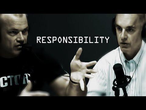 Taking Responsibility - Jocko Willink and Jordan Peterson