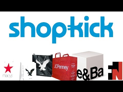 What Is Shopkick