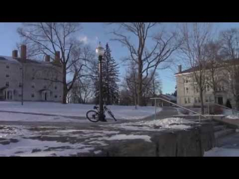 Out of the Shadows: Sexual Assault Prevention at Middlebury College