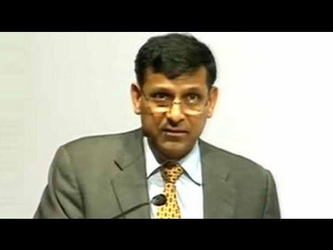 Improve public services to reduce corruption: Raghuram Rajan