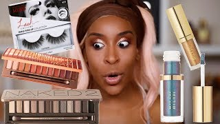 Full Face of Products YALL LET FLOP!   Jackie Aina