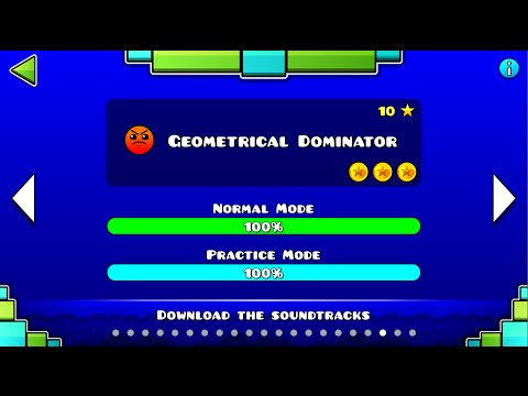 Geometry Dash -
