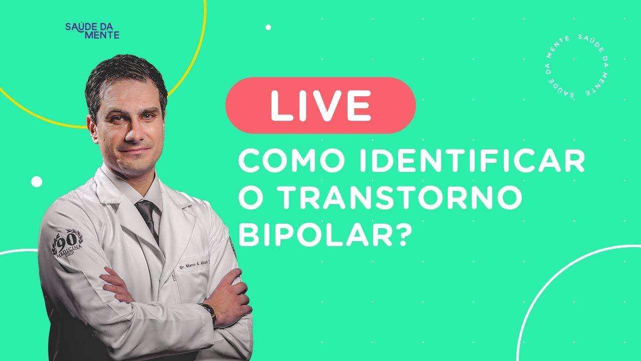 Como identificar o Transtorno Bipolar?