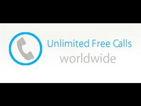 How To Make Free Local And International Calls