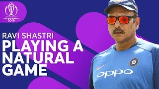 """""""He's One Of The Greatest One Day Players"""" 
