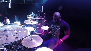 Larnell Lewis Drum Solo - Bad Kids To The Back - Snarky Puppy - Portugal 2019