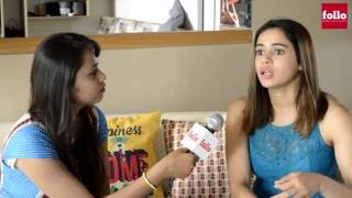 Part 2| Exclusive|Shalmali Kholgade: My Parents Said I Am A Better Actor Than Singer