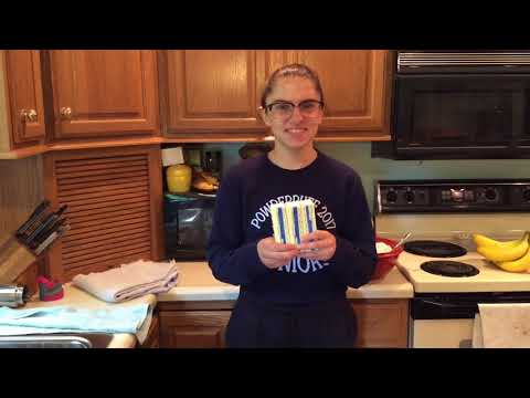 How to make chocolate chip cookies (Spanish 3 Project)