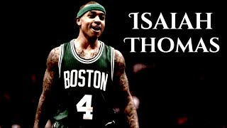 "Isaiah Thomas Mix - ""Offended"" ᴴᴰ (Motivation)"